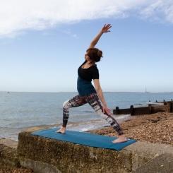 Yoga and Pilates, Fareham, Stubbington, Park Gate, Whiteley