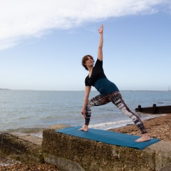 Yoga and Pilates, Fareham, Stubbington, Park Gate, Whiteley