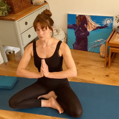 Yoga and Pilates Online